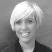 Emma salon stylist