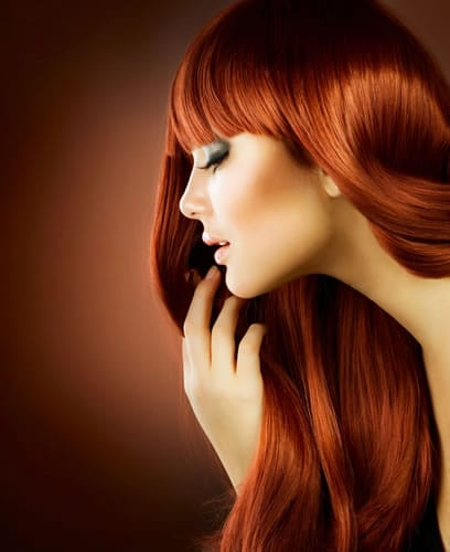 Hair colouring treatments in Enfield
