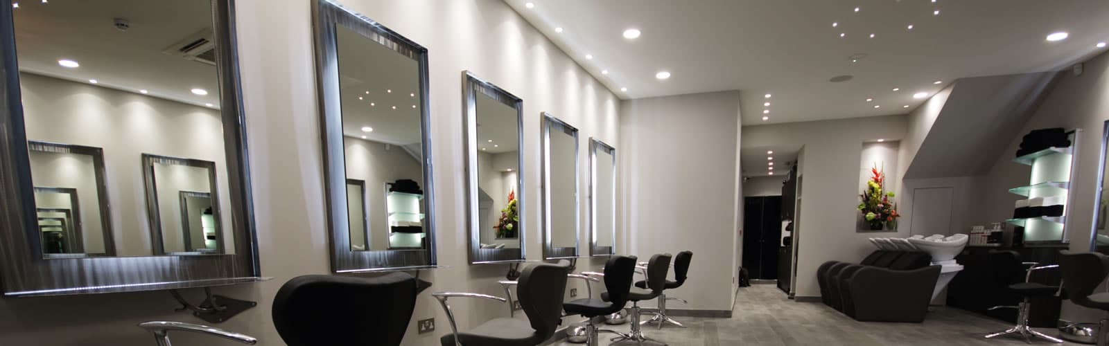 How to contact enfield hair salon