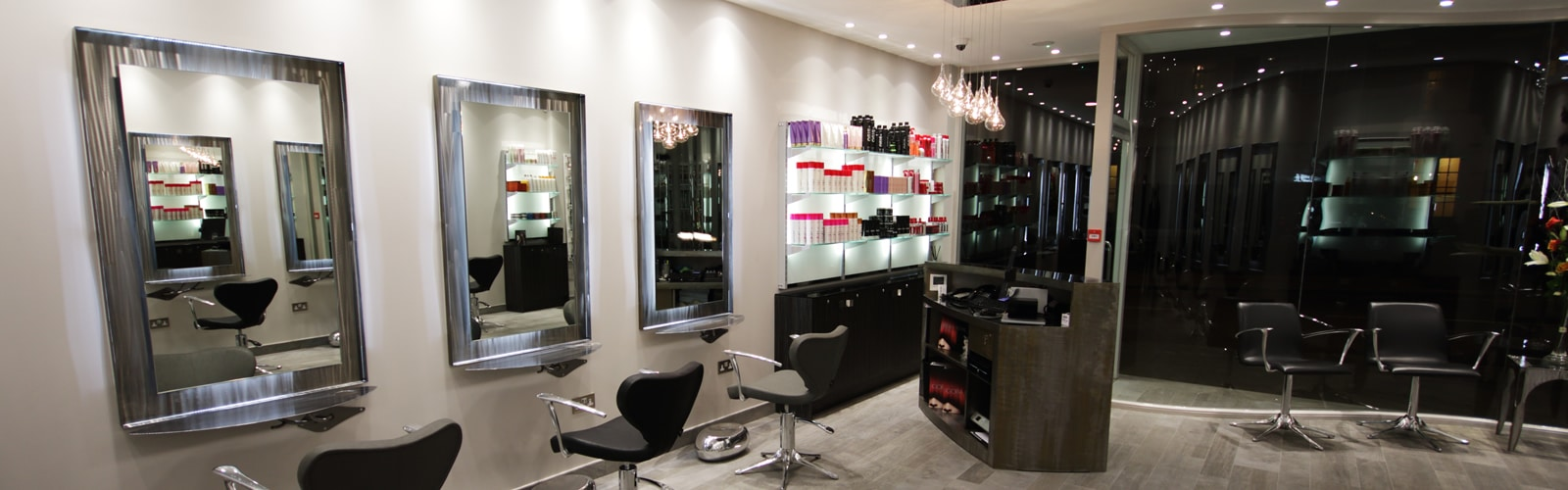 Hair salon enfield recruitment