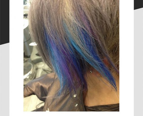 Colour by Leanne