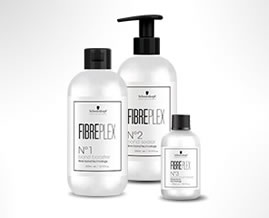 Fibreplex products featured