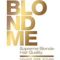 Blondme hair products