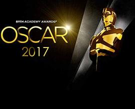 Hair at the Oscars