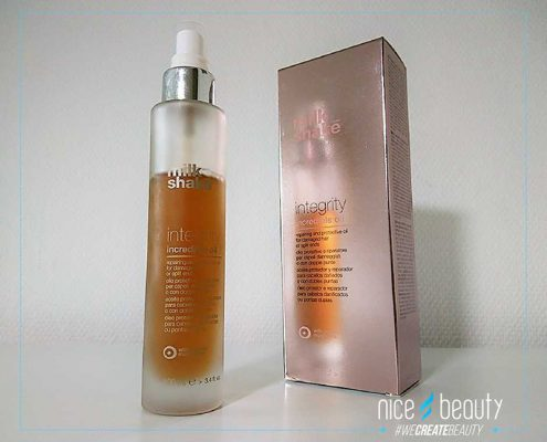 Hair oil by Integrity