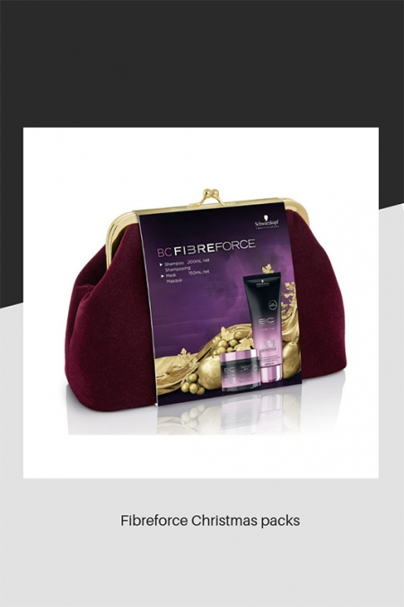 Fibreforce Christmas packs