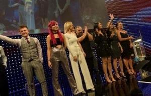 The YAT awards