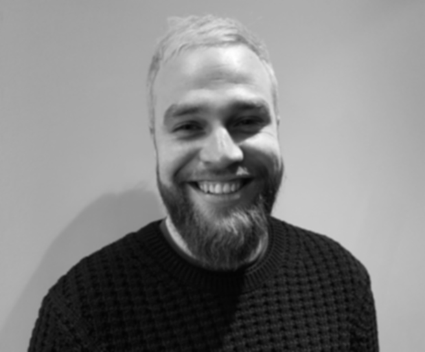 Richard - new senior stylist