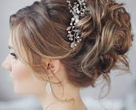 Wedding hair styles for 2019
