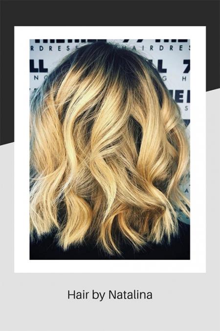 Hair by Natalina