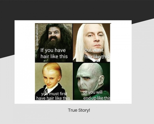 Hair true story