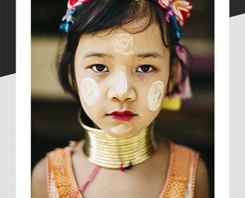 Myanmar young gil
