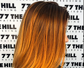 Featured Balayage in Enfield, North London