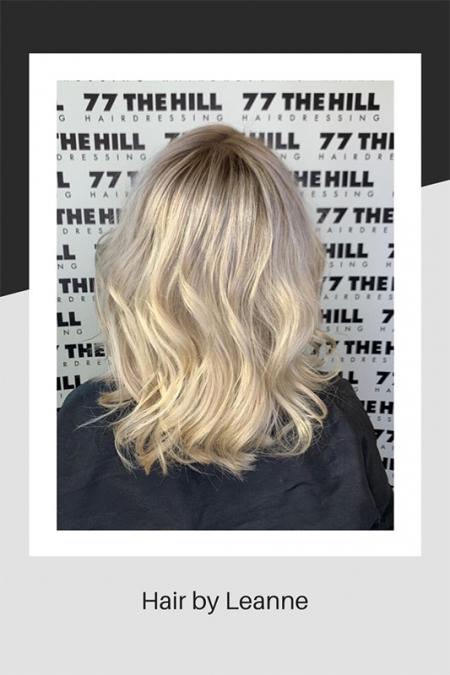 Hair by Leanne