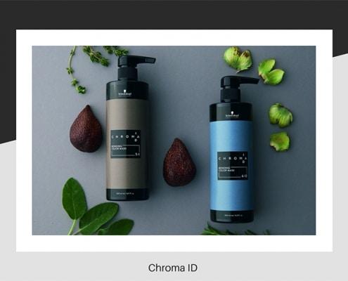 Chroma ID hair products