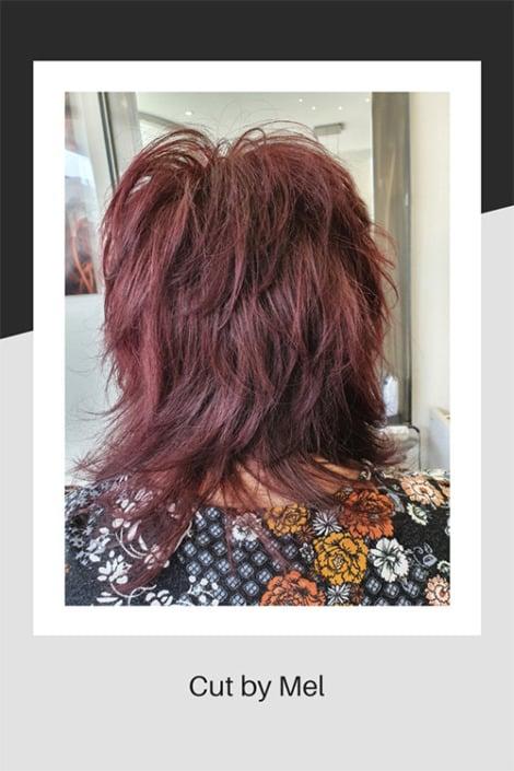 Haircut by Mel