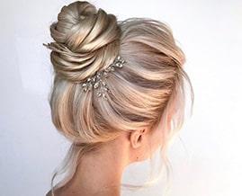 Wedding hair for 2021